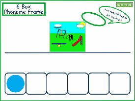 Play Phoneme Page