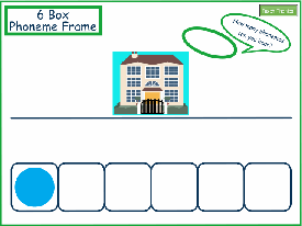 House Phoneme Page